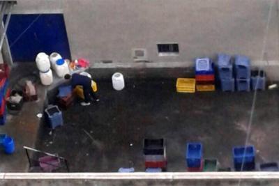 Más de mil internos intoxicados en la cárcel El Pedregal en Medellín