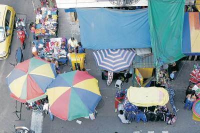Así se implementará el Plan de Espacio Público en Bucaramanga