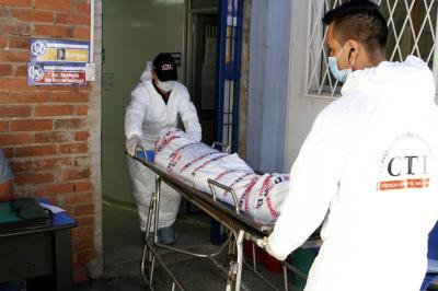 Dos capturados por una riña que dejó víctima fatal en Morrorrico