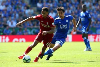 Liverpool y Chelsea, con puntaje perfecto