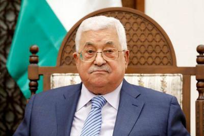 Trump ofreció un tratado de paz a Palestina en confederación con Jordania: Abbas