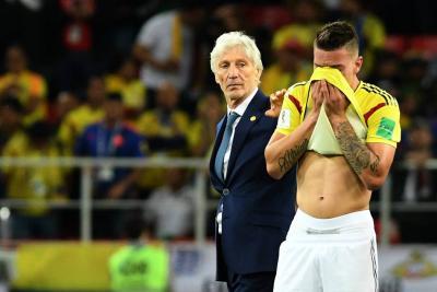 ¿Se acaba la era Pékerman en la Selección Colombia?