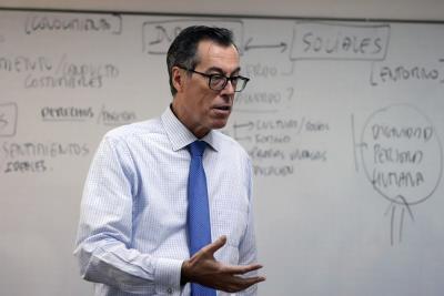 La ética en los negocios como elemento estratégico