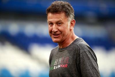Juan Carlos Osorio es el nuevo entrenador de Paraguay