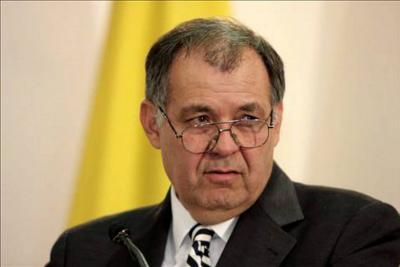 Duque defiende nombramiento del Santandereano Ordóñez en la OEA
