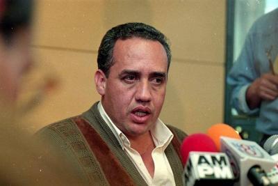 Pablo Elías González será el nuevo director de la UNP