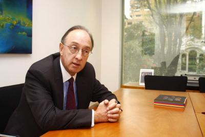 Guillermo Fernández de Soto será nuevo embajador de Colombia ante la ONU