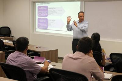 Empresarios locales hablarán sobre liderazgo responsable y ética empresarial