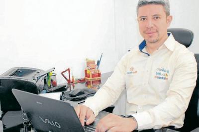 Software de Grafosoft para pequeños empresarios