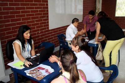 Más de 300 víctimas del conflicto inscribieron sus proyectos productivos