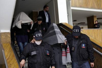 Vinculados en caso Invima piden un preacuerdo con la Fiscalía