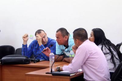 Condenaron a padrinos de 'Sarita' por tortura agravada y homicidio agravado