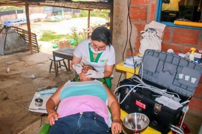 700 abuelos han sido atendidos en brigadas de salud