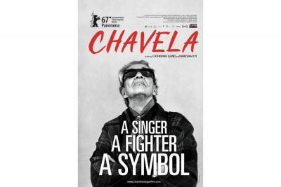 Chavela Vargas hará  parte del BIFF 2018