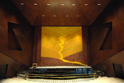 Garantizan que a Bucaramanga llegará  amplia oferta cultural