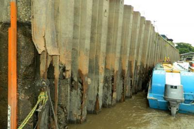 Paseo del Río de Barrancabermeja se debe cerrar, pero aún no se sabe cuándo