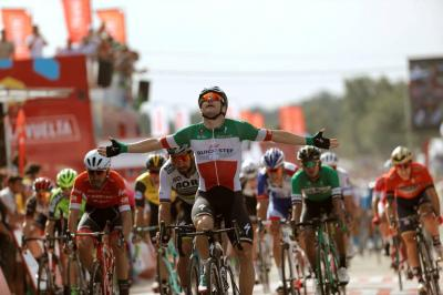 Soto terminó cuarto; Quintana, tranquilo