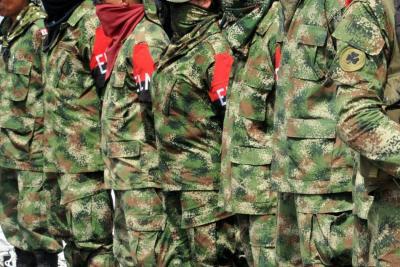 Eln solicitó a Duque detener operativos militares para liberar a seis secuestrados
