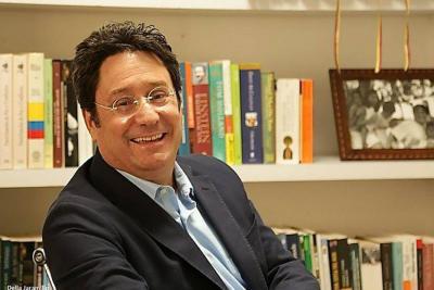 Francisco Santos es el nuevo embajador de Colombia en Estados Unidos