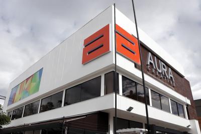 UNAB abre nueva sede en Bogotá
