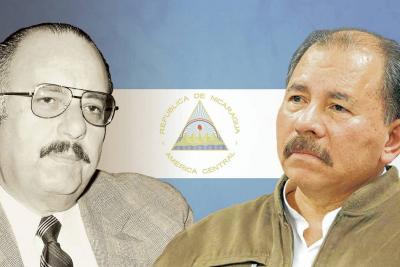 """¿""""Ortega y Somoza  son la misma cosa""""?"""