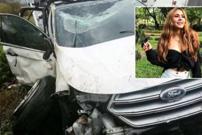 Youtuber murió en aparatoso accidente entre Bucaramanga y Cúcuta