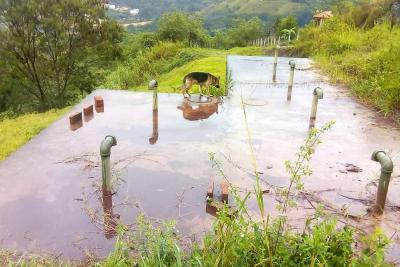 Acueducto de Ciudad Teyuna se encuentra en segunda fase