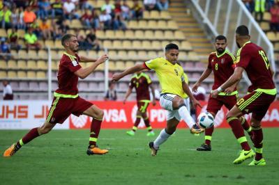 Colombia, sin Pékerman, inicia el ciclo hacia el Mundial de Catar