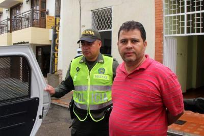 Exalcalde de Aguachica fue condenado a 23 años de prisión