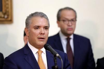 Santander, con solo dos congresistas en la coalición
