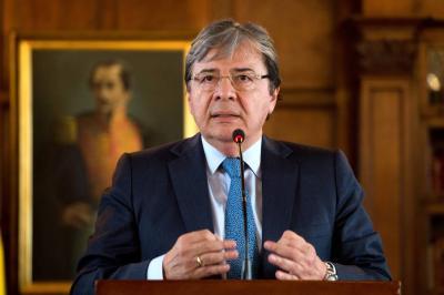 Colombia no tendrá embajada en Palestina, pese a reconocimiento