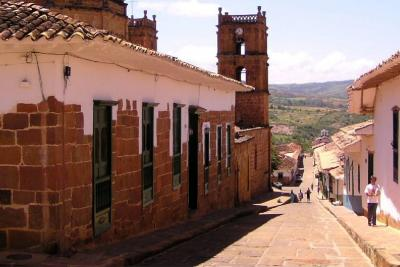 Barichara experimentará un turismo con innovación social