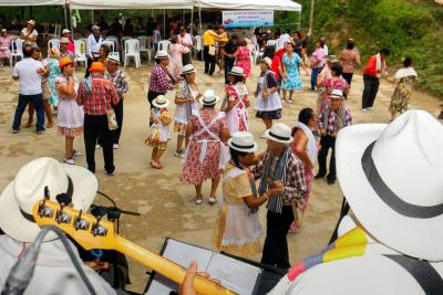 El 30 de septiembre finalizará el Festival de Música Campesina