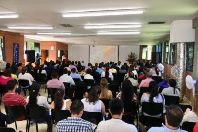 Simposio Regional resaltó adelantos en tratamientos en el hospital del Socorro