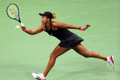 Osaka se queda con el US Open a costa de una desquiciada Serena Williams