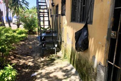 220 familias afectadas por humedad en el José Antonio Galán