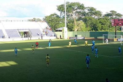 Alianza Petrolera puso el fútbol y Jaguares, el gol