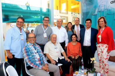 Congreso nacional de Fenavi