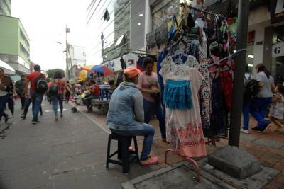 Diez preguntas sobre  el polémico cobro por  uso de espacio público en Bucaramanga