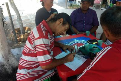 Adelantan 'Firmatón' para rechazar los peajes en vía a Bucaramanga