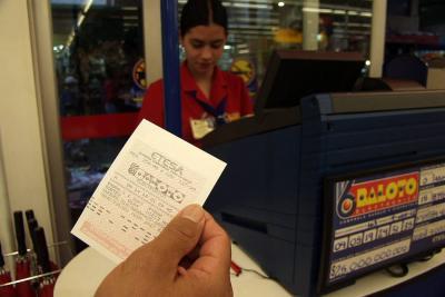 Cayó el Baloto en Medellín con acumulado de $26 mil millones