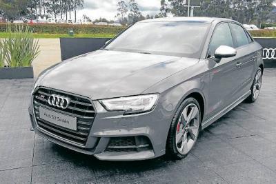Audi lanzó su línea sport S y RS