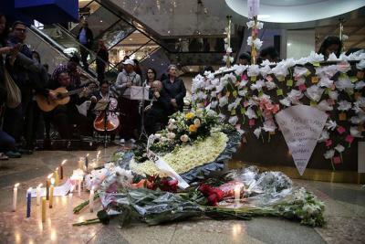 Revocan medida de libertad de los sospechosos de atentado en Centro Comercial Andino