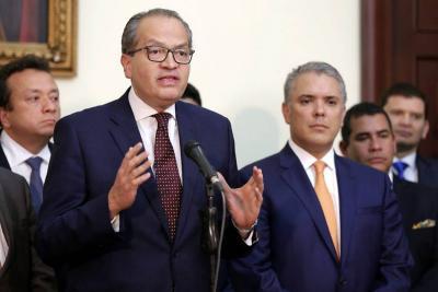 Procuraduría le pide a Gobierno y a las Farc garantías para seguir con acuerdos