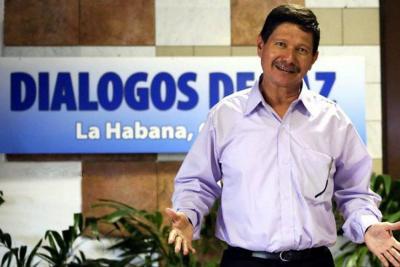 Tras reaparecer, exguerrillero de las Farc Fabián Ramírez y afirma que está en Caquetá