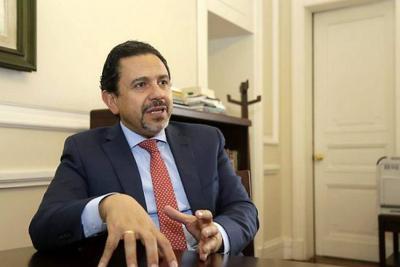 Negociadores del Eln tienen aún sus órdenes de captura suspendidas: Gobierno