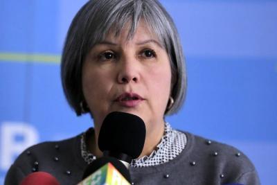 Dos de los funcionarios investigados fueron vinculados por Correa: JEP