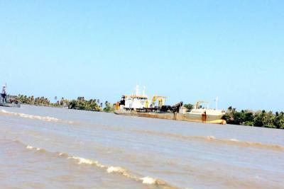 Gobierno Nacional anuncia cambios en la APP para navegabilidad del río Magdalena
