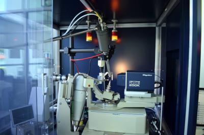 Laboratorio de Difracción de Rayos X de la UIS, entre los mejores del mundo