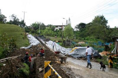 Nueve municipios de Santander endeudados por 'Bonos Agua'